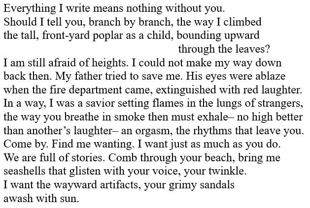 Comedy Writing by James Croal Jackson